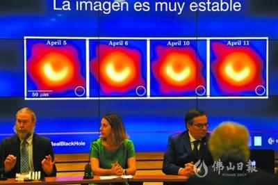 """""""攝黑""""功臣相機為何建在智利?"""