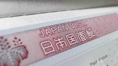 5月起赴日旅游签证可网上申请?暂时仅针对代办机构