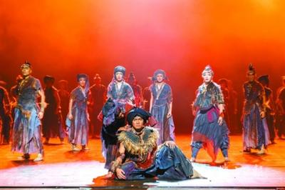禪城首屆戲劇文化周10月15日開幕