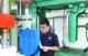 南海大城工匠故事|领队扬帆出海 擦亮中国品牌