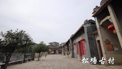 """2019""""开片""""佛山短视频大赛(第一季)优秀奖-南海古村巡礼"""