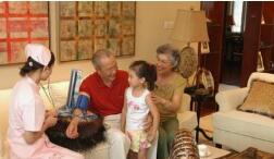 逾60岁者达2.49亿人!今年我国推动建立老年健康服务体系