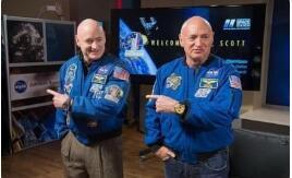 太空旅行可能改變宇航員基因表達