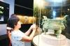 757件洋洋大观全国之最!广东大观博物馆威武