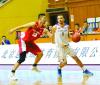 2019年全国男子篮球联赛鸿运国际欢迎你赛区开赛
