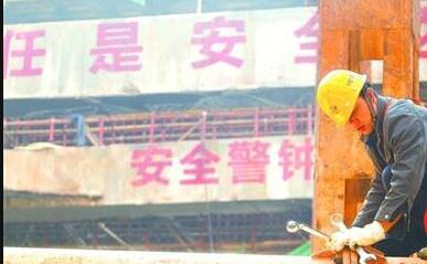 佛山地铁2号线石湾站外电源工程今起围蔽施工