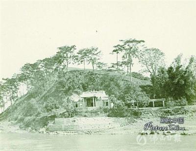 文風最盛昆都山:三水悠久歷史的文化燈塔