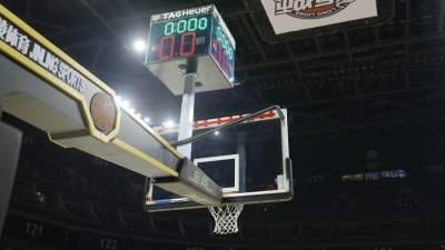 2019国际篮联篮球世界杯美高梅娱乐官网赛区嘉年华球迷区海选启动