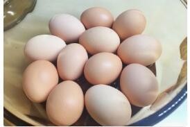 端午节临近 鸡蛋价格连升 猪肉需求增加