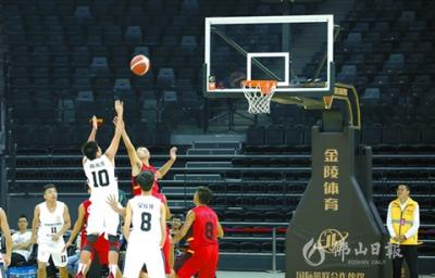 篮球世界杯昨起进入百天倒计时