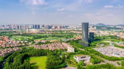 3家佛企碧桂园、美的和海天上榜福布斯全球企业2000强