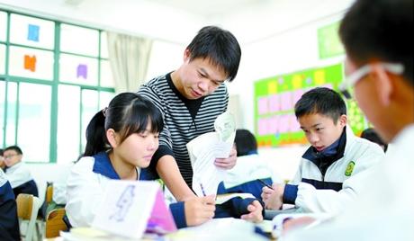 沧江中学2019年秋季学期自主招生接受报名  20日截至
