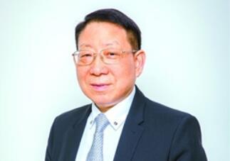 吴列进:专注普惠金融 助企业高质量发展