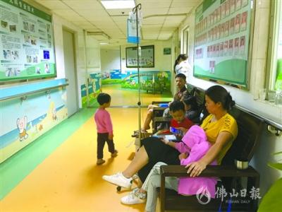 上呼吸道合胞病毒、支原体肺炎等小儿疾病发病率上升