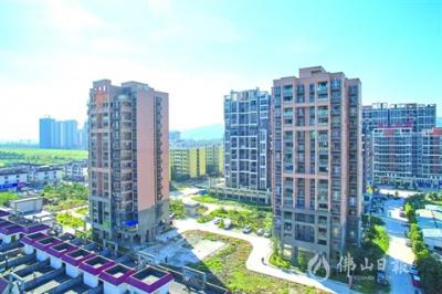 四部委發文要求各地進一步規范發展公租房項目