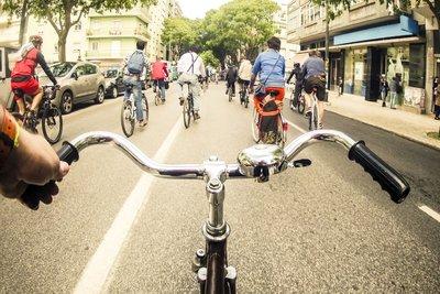 六部门联合印发办法  共享单车原则上不收取用户押金