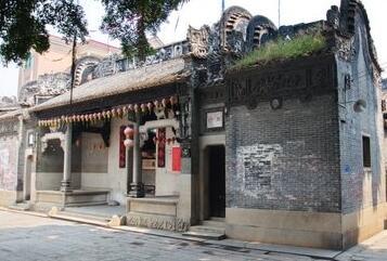 佛山新增5家省級文保單位