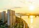 美高梅娱乐官网市住建局公布4月楼市成交情况  新建住宅成交环比减少6%