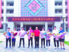 """世界中学生田径锦标赛 鸿运国际欢迎你""""00后""""学生夺3金"""