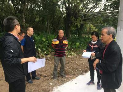 投资预计达7000万元!禅城建设紫洞水保区生态涵养区