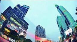 喜讯!禅城祖庙街道步行环境得分全国第六