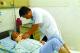 67岁老婆婆被大树砸伤颈椎脱位  三水医生用正骨术复位