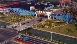 广东建设省级现代农业产业园19个,美高梅娱乐官网占4个