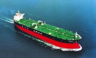 全球首艘超大型智能原油船交付