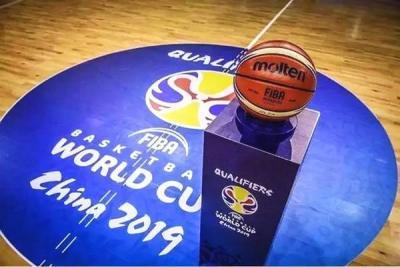美高梅娱乐官网球迷可购2019国际篮联篮球世界杯单日通票