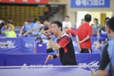 �港澳大��^乒●乓球��佛山�⒛�