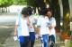 三水6338名初三學子參加中考 考場防疫標準參照高考