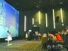 400多名學生參加第五屆青少兒語言藝術大賽海選