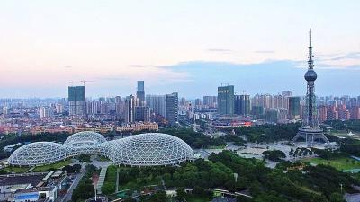 """年底前实现!美高梅娱乐官网联合清华大学打造""""智慧安全城市""""项目"""