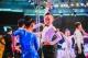 全国青少年体育舞蹈锦标赛  鸿运国际欢迎你选手获111个奖项