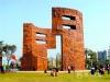 佛山雕塑家简锡昭:用公共艺术彰显城市文化内涵