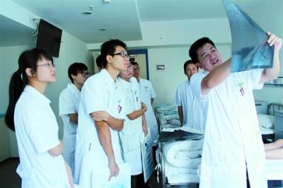 佛山社会办医量超公立医院 遇诸多难题业务不足其两成