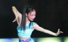 被中央戏剧学院录取 功夫少女黄裕兴闯入珠姐十强