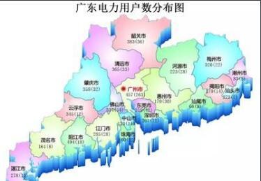 广东电力市场规模逐步扩大  上半年交易量超过去年全年