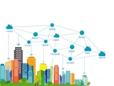 新技术赋能未来城市,谁能领跑