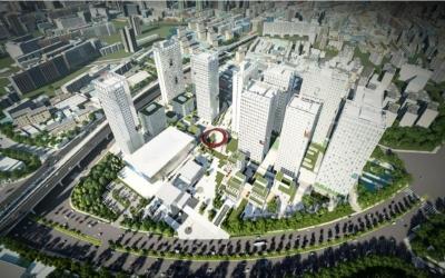 够时尚!桂城将有电竞文创产业中心,昨日动工