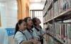 順德勒流熱心企業向圖書館捐贈4900冊圖書