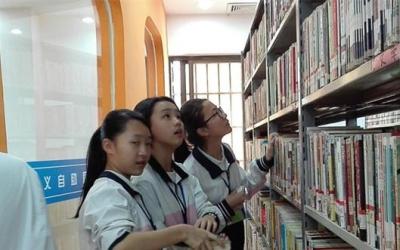 顺德勒流热心企业向图书馆捐赠4900册图书