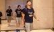 2019國際男籃超級爭霸賽參賽球隊今日全部抵達佛山