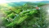 泰康山顶遗迹原是古代军事哨所?