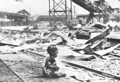 74年前的今天,日本無條件投降!