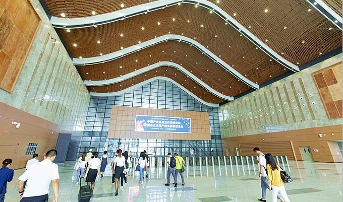 三龍灣大道項目計劃明年底完成建設