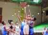 高明村际(百村)篮球赛八强亮相  今晚决出四强