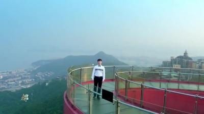 【愛國歌曲快閃視頻】深圳市《我和我的祖國》