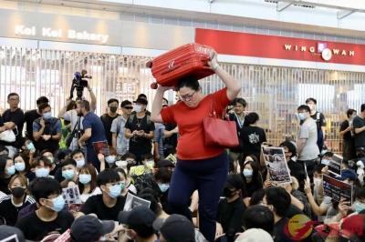 香港機場管理局:15日航班將恢復正常運作