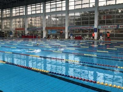 世紀蓮游泳跳水館恢復有限開放,首日全部約滿